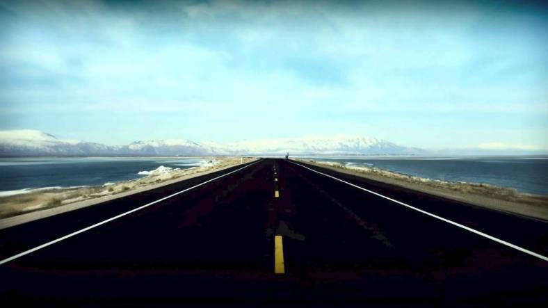 Long Road 1